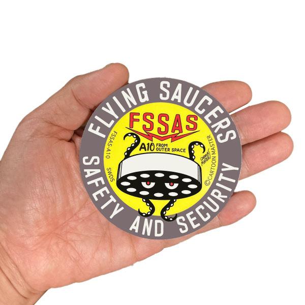 FSSAS