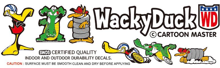 WACKY DUCK