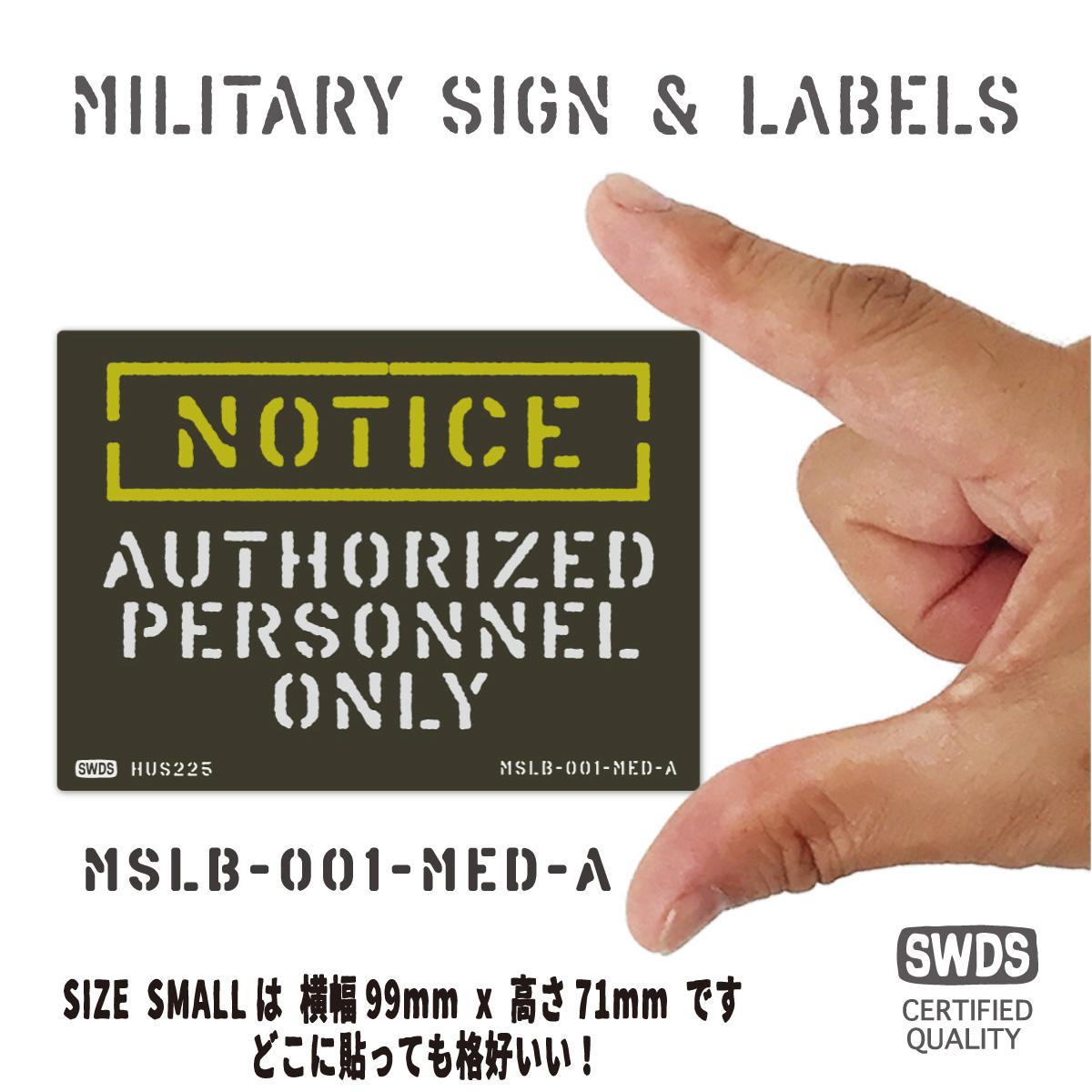 MSLB-001-MED-A